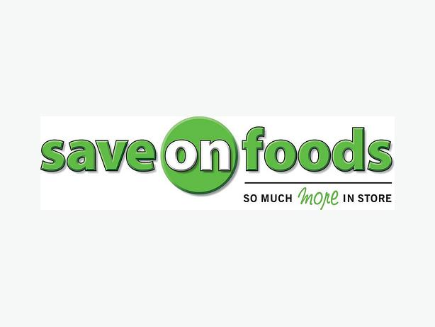 Save On Foods Cloverdale Bakery