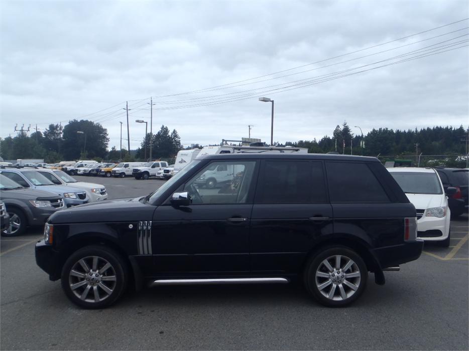 Range Rover West Island