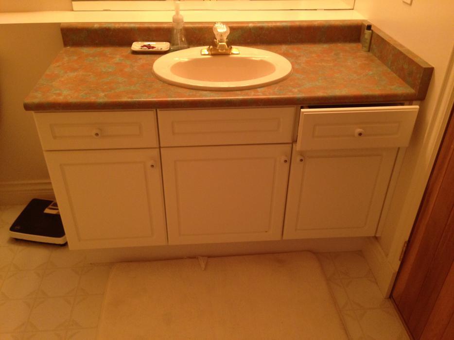 Elegant Bathroom Vanity  Kijiji Free Classifieds In Ontario Find A Job Buy