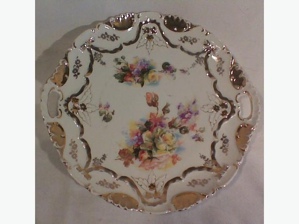 JPF Germany porcelain serving platter