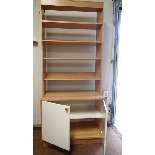 free wood ikea cupboard and shelves north saanich. Black Bedroom Furniture Sets. Home Design Ideas