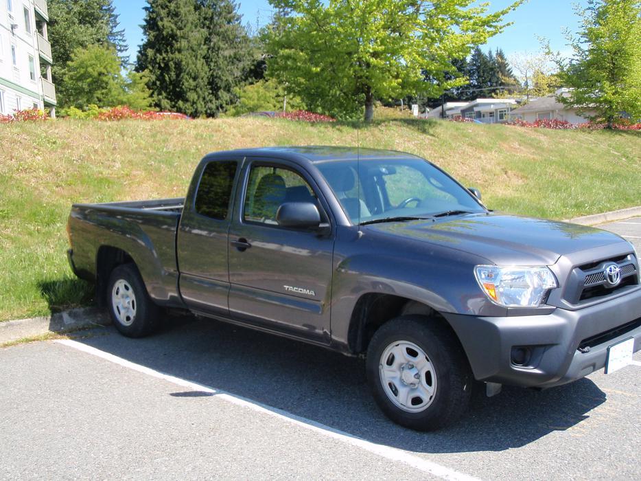 Used Toyota Tacoma Houston Upcomingcarshq Com