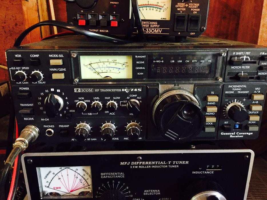 Pacific Rim Equipment >> vintage ham radio equipment Victoria City, Victoria