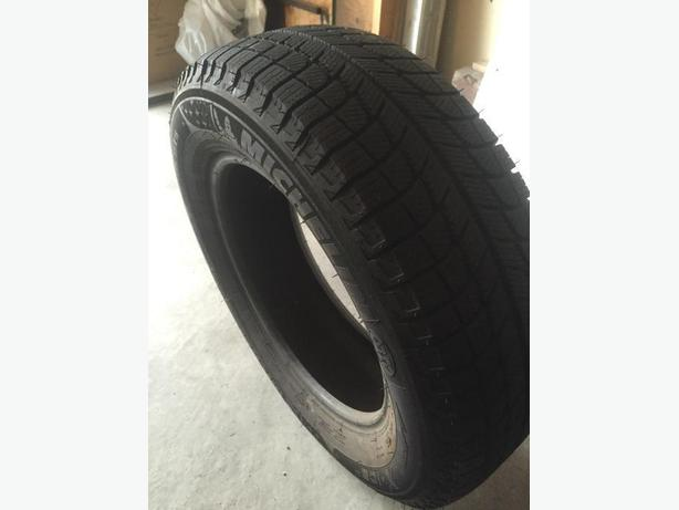 Good Condition 1 winter tire Michelin X-Ice 195/65/16 95T