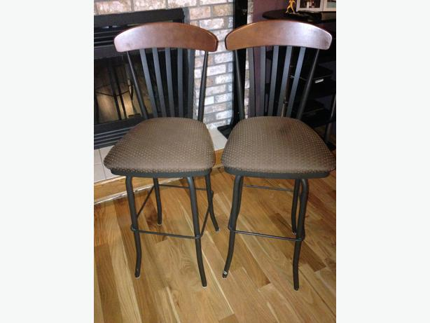 Swivel Kitchen Island Stools East Regina Regina