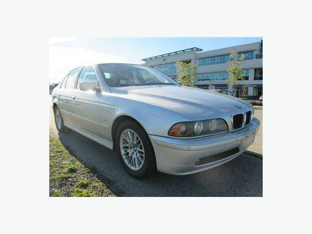 2001 bmw 530i mint all equipped outside victoria victoria. Black Bedroom Furniture Sets. Home Design Ideas