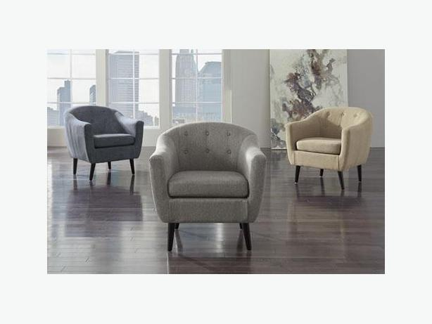 New Klorey Accent Chairs