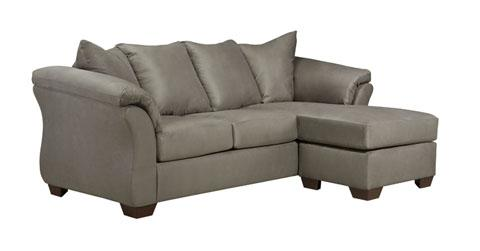 New darcy sofa with chaise north nanaimo nanaimo for Chaise edmonton