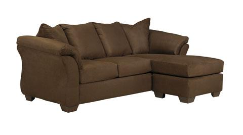 New darcy sofa with chaise north nanaimo nanaimo for Chaise cafe winnipeg