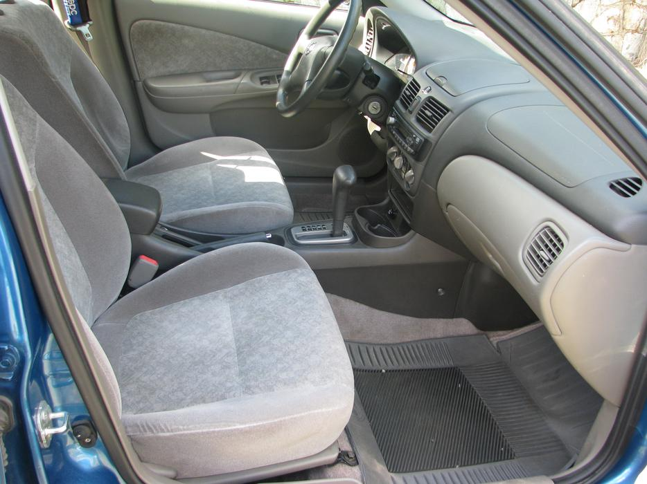 Nissan Sentra Gxe 2200 Obo Must Sell West Shore