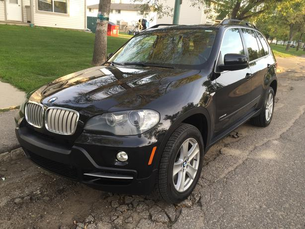 2009 bmw x5 price reduced central regina regina. Black Bedroom Furniture Sets. Home Design Ideas