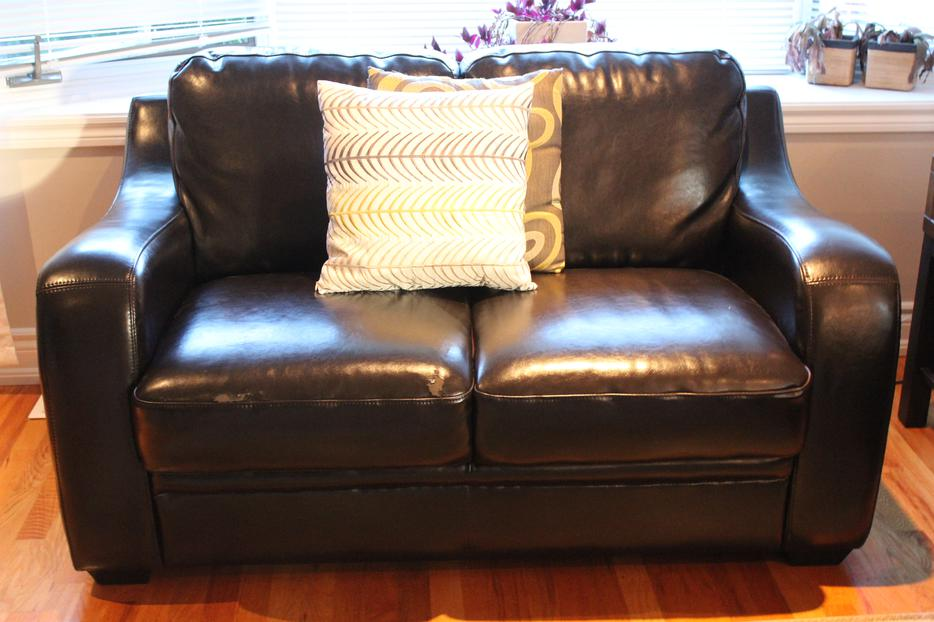 Sofa Loveseat And Chair Orleans Ottawa Mobile