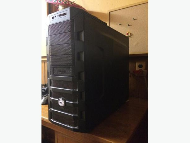 Cooler Master Tower OBO