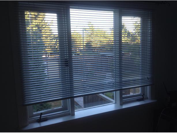 Bedroom Blinds Cambridge