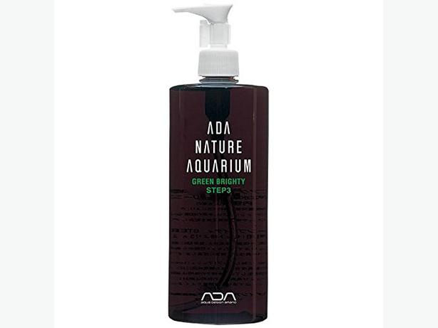 500 ml ADA Liquid fertilizers for planted aquarium/fishtank