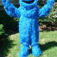 Manitoba's BEST Mascot Costume Rentals