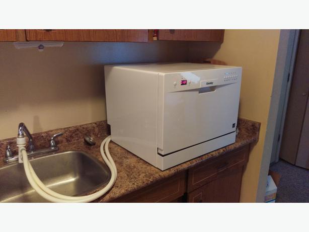 danby counter top dishwasher esquimalt view royal victoria