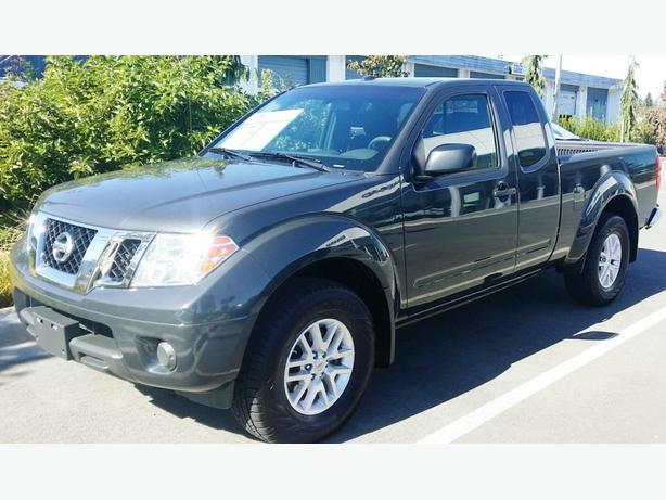 2014 nissan frontier king cab sv 4x4 automatic central nanaimo nanaimo. Black Bedroom Furniture Sets. Home Design Ideas
