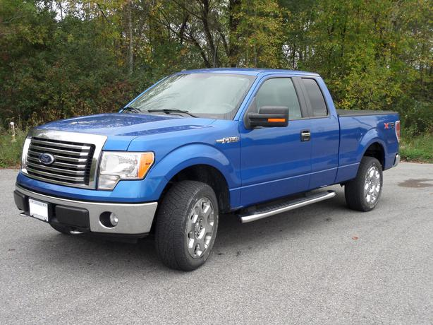 2010 ford f150 supercab xtr 4x4 30 194 km 25 000 gloucester gatineau. Black Bedroom Furniture Sets. Home Design Ideas