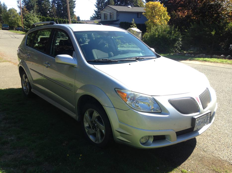 2006 pontiac vibe shawnigan lake cowichan mobile. Black Bedroom Furniture Sets. Home Design Ideas