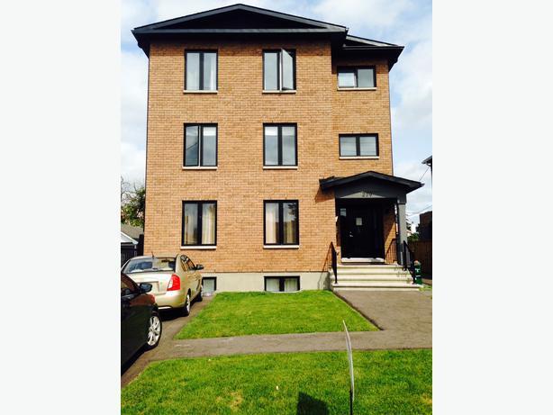 Spacious 3 Bedrooms Apartment For Rent Ottawa Gloucester Ottawa