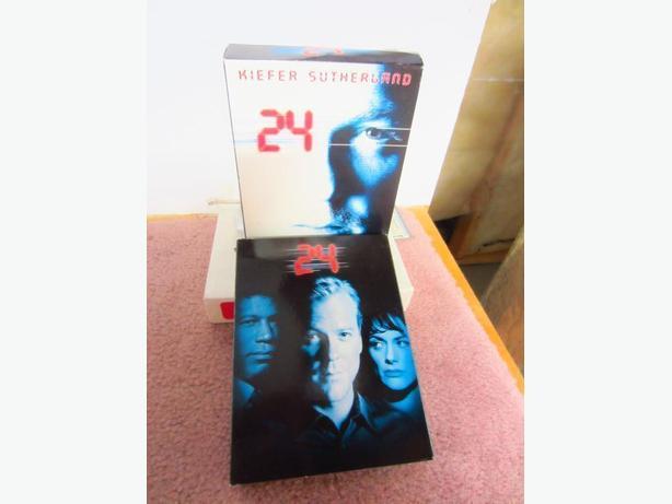 """24"" Season 1  Jack Bauer"