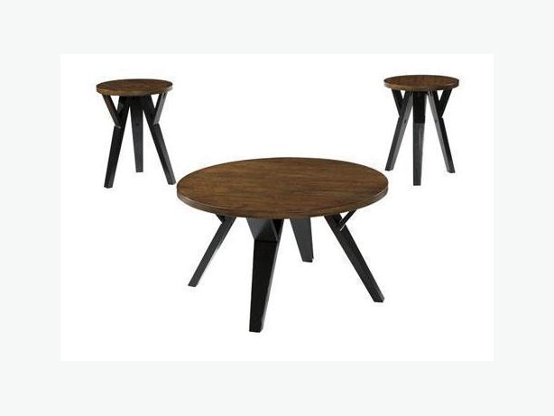 New Ingel Coffee Table Set