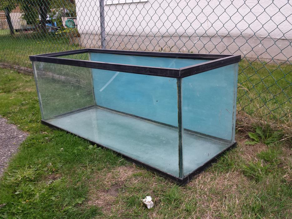 70 gal fish tank thick walls without a lid 100 obo for 70 gallon fish tank