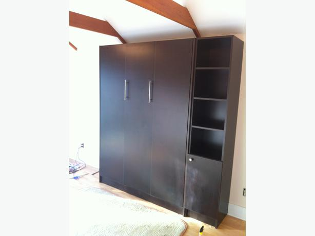 Murphy Beds Langford : Experienced murphy bed installer or related field west
