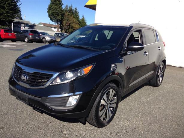 2013 kia sportage ex outside victoria victoria. Black Bedroom Furniture Sets. Home Design Ideas