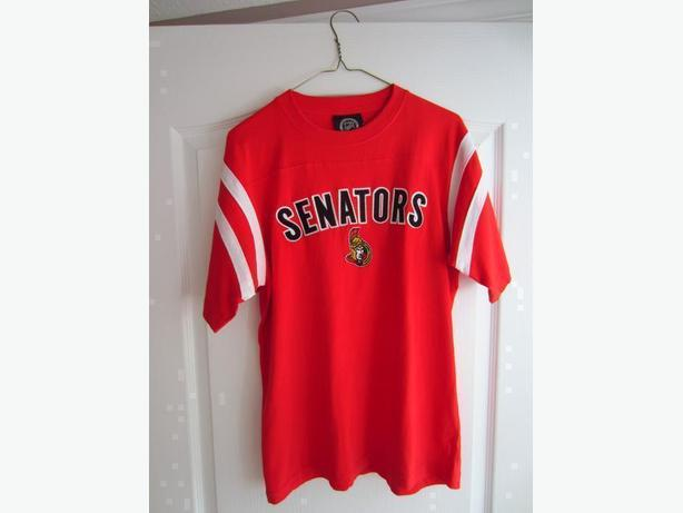 Ottawa Senators Shirt