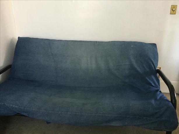 Free Futon Sofa Bed Esquimalt Amp View Royal Victoria