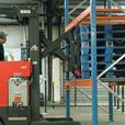Forklift Training Brampton / Mississauga + Jobs