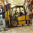 Forklift Training Ajax / Toronto + Jobs