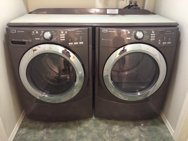Washer And Dryer Kitchener Waterloo