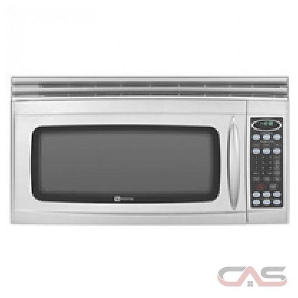 Maytag over hood microwave new in box saanich victoria mobile - Red over the range microwave ...