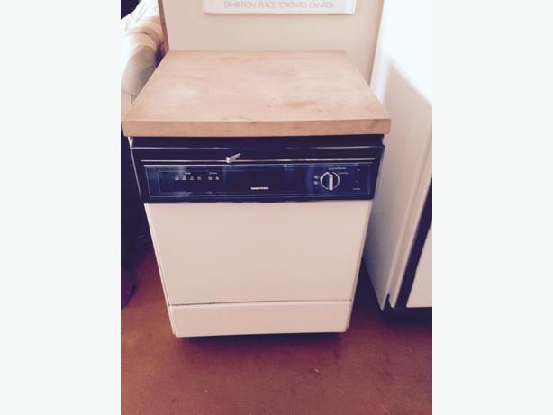 dishwasher portable sault ste marie sault ste marie