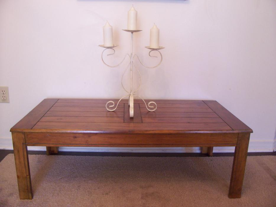 Rustic chic large coffee table for sale i deliver for Coffee tables ottawa
