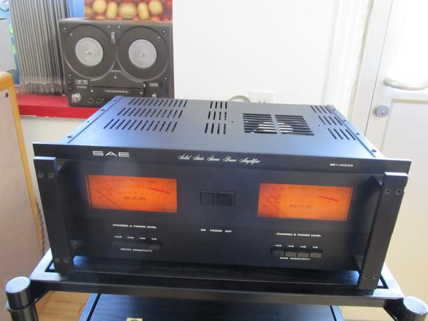 Vintage Stereo Components 69