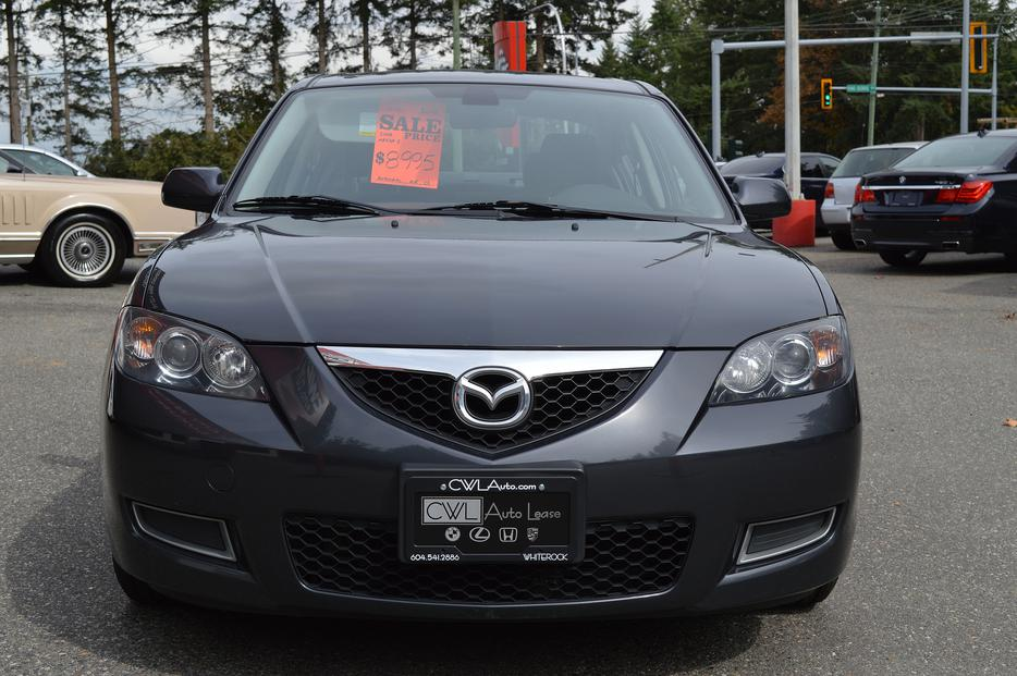 Campbell River Mazda Used Cars