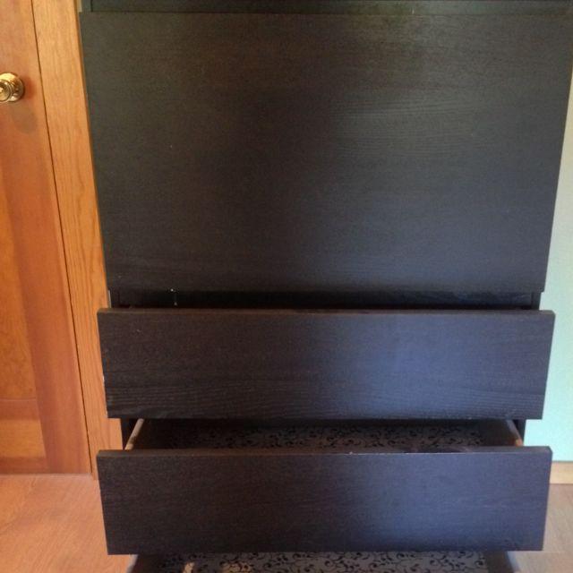 Ikea Desk Dresser Combo Saanich Victoria