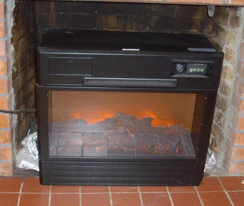 Fireplace Saanich Victoria Mobile