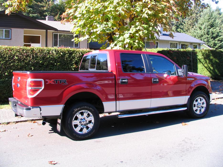 ford f150 xtr courtenay courtenay comox mobile. Black Bedroom Furniture Sets. Home Design Ideas
