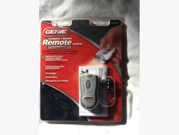 NEW - Keychain Garage Door Remote