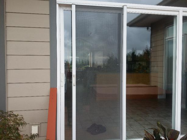 Large Sliding Glass Patio Door Central Nanaimo Nanaimo & Awesome Sliding Patio Doors Nanaimo Photos - Exterior ideas 3D ...