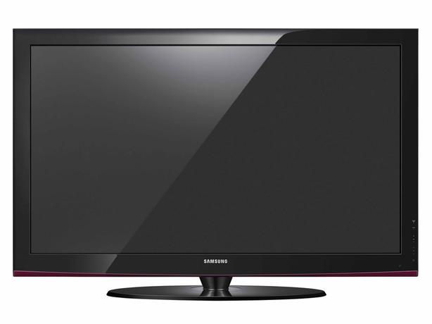 42 INCH SAMSUNG LCD TV Outside Victoria, Victoria - MOBILE