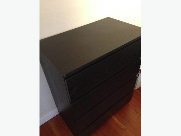 kullen  2 drawer 2