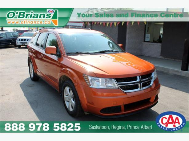 2011 dodge journey express fwd central regina regina. Black Bedroom Furniture Sets. Home Design Ideas