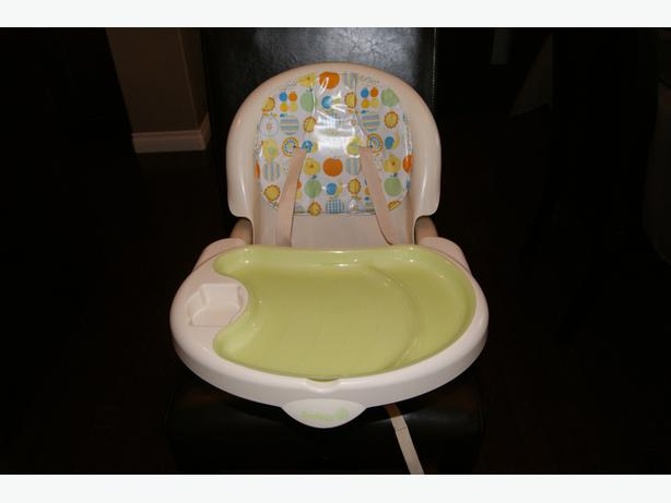 safety 1st recline & grow 5 stage feeding seat manual