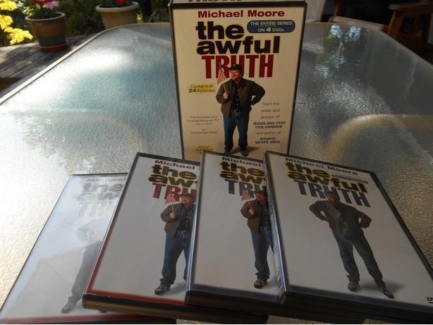 The Awful Truth - Entire Series